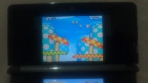 Mais um Mario terminado também!