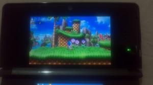 Mais um Sonic terminado!