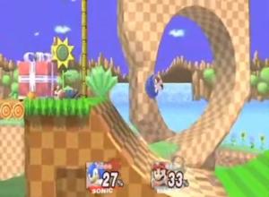 Sua hora chegou, Mario! Diga suas últimas palavras!