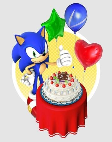 2o aniversário