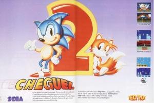 Lembram dessa propaganda? Imagino que muita criança da época ficou maluca quando viu nas revistas.
