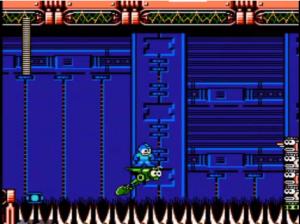 Se o Dr Light tivesse construído o Mega Man com o material desse grilo, tudo seria mais fácil.