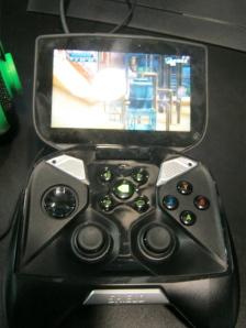 Shield da Nvidia