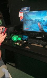 Shield Nvidia Streaming
