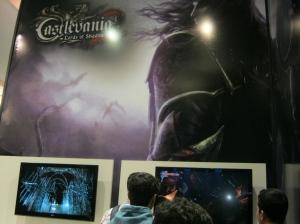 Castlevania: Lords of Shadows 2