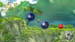 Rayman Origins é um jogo que agrada os dois tipos de jogadores. O que não se importa com grandes desafios pode encarar o game até o fim, enquanto o que gosta de dificuldade pode se empenhar em platinar o game. Ambos se divertirão.