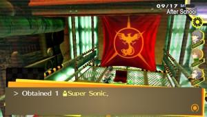 Não, este item não faz você ficar invencível e mais rápido. Mas a imagem mostra um pouco de uma das dungeons do jogo.