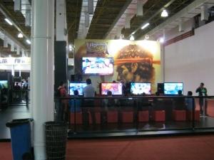 Ultra Street Fighter IV em diversos consoles pra galera se estapear... virtualmente, claro!
