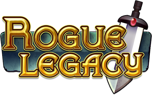 01-Rogue-Legacy-Summary-Review-Logo