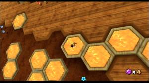 Os power ups do jogos garantem ainda mais diversão durante o gameplay, mudam bastante como cada fase deve ser concluída.