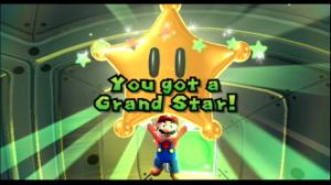 Leram tudo? Parabéns, vocês merecem uma Grand Star! \o/
