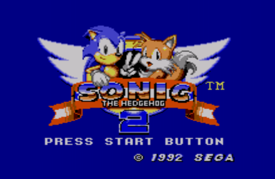 00-Maratona-Sonic-the-Hedgehog-2-8-Bit-Title-Screen