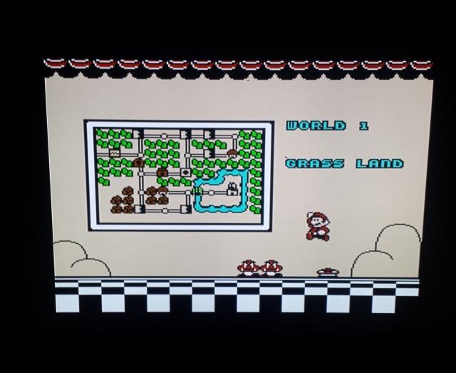 Virtual Console é uma benção. Foi ótimo eliminar outro pecado gamístico nele. Pena que os jogos são caros, este acabou saindo de graça pelo Club Nintendo mesmo. Senão teria jogado em emulador.