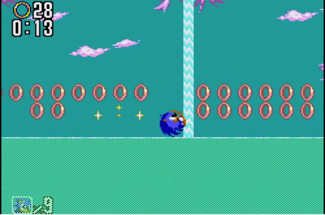 09-Maratona-Sonic-the-Hedgehog-2-8-Bit-Aqua-Lake-Zone
