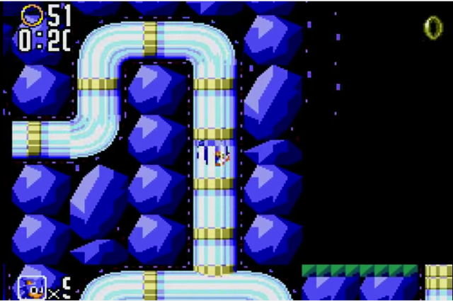 13-Maratona-Sonic-the-Hedgehog-2-8-Bit-Scrambled-Egg-Zone