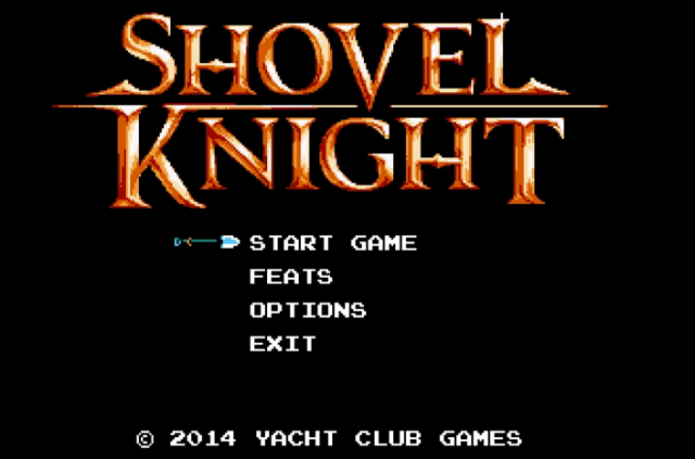 01-Shovel-Knight-Review_-_Title-Screen