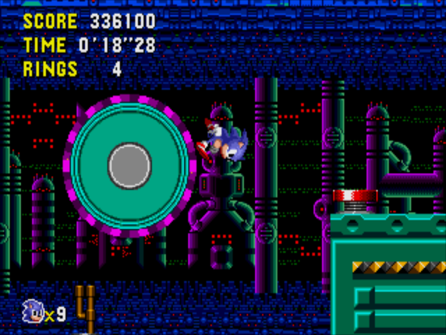 23-Sonic_CD-Metallic-Madness