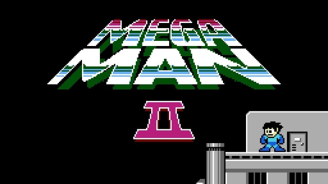 01-Megaman-2_-_Title-Screen