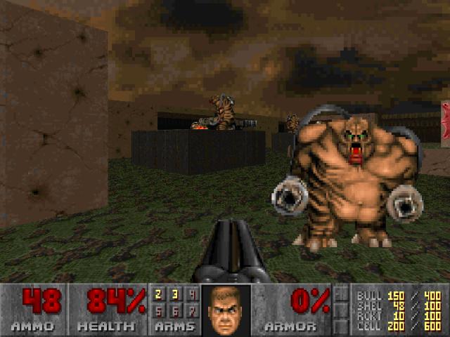 04-Doom_II_-_Mancubus