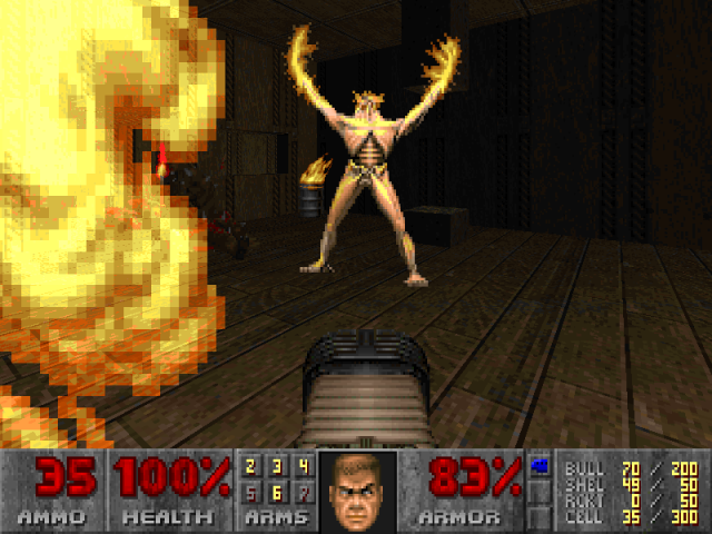 06-Doom_II_-_Archie