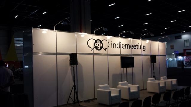Palco Indie Meeting