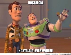 Eu me identifico bem com o Buzz Lightyear na imagem!