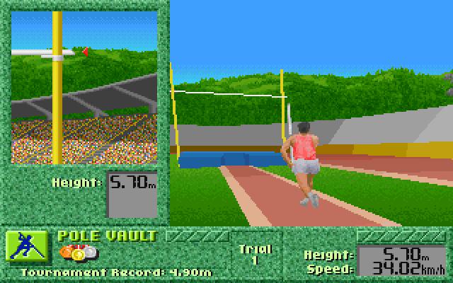 13-Jogos-MS-DOS_-_Summer-Challenge