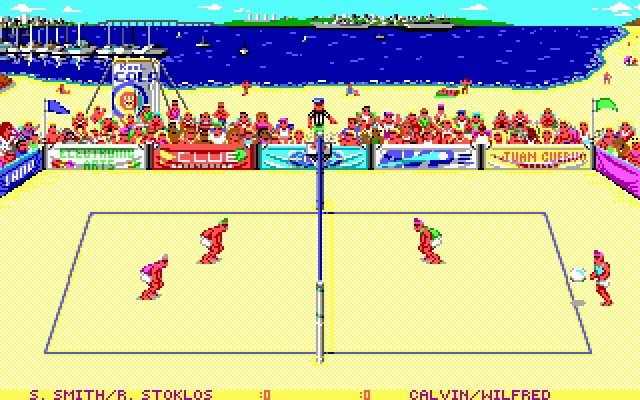 14-Jogos-MS-DOS_-_Kings-of-the-Beach