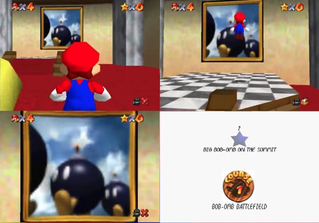 08-Super-Mario-64_-_Quadro